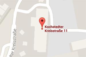 Adresse Niederlassung Dessau